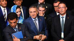 Malgré la défaite, les projets du comité pour le Mondial 2026 seront tout de même