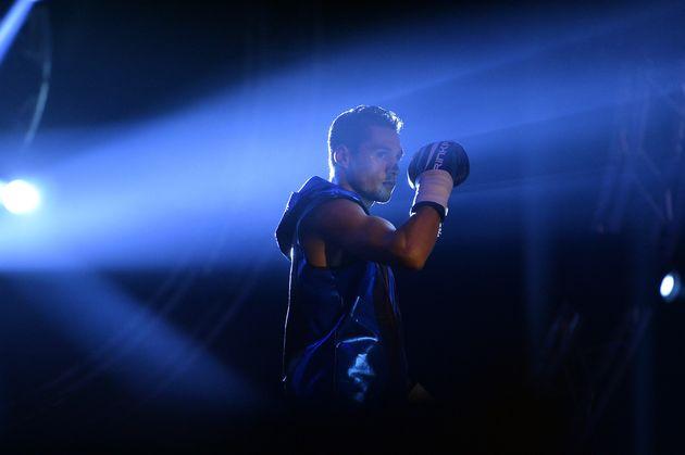 Le boxeur marocain Ahmed El Mousaoui fera bientôt face au Russe Alexey