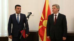 Ο Ιβάνοφ λέει ότι η συμφωνία είναι επιζήμια για την πΓΔΜ και δεν θα την