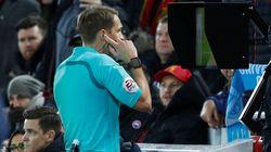 Coupe du monde 2018: à quoi s'exposent les joueurs avec l'arbitrage