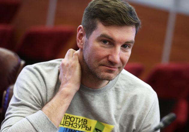 Τι προειδοποιεί ο πιο γνωστός Ρώσος gay ακτιβιστής τους LGBT ποδοσφαιρόφιλους για το Παγκόσμιο