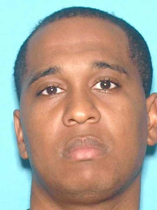Eric Richardson pleaded guilty to obtaining personal information from a motor vehicle record.