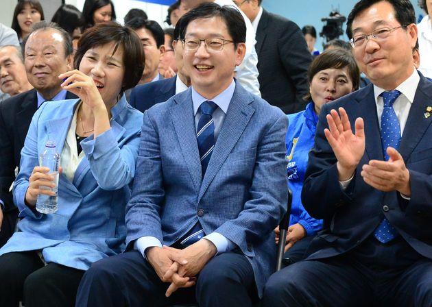 더불어민주당이 부산·울산·경남서
