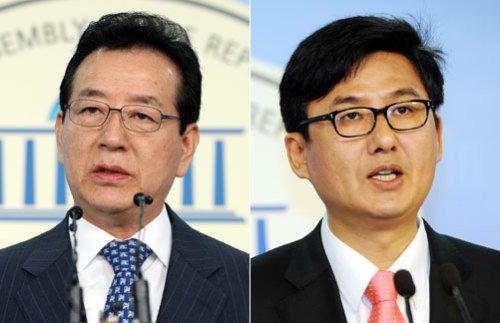 자유한국당은 결국 '강남3구'도 지키지