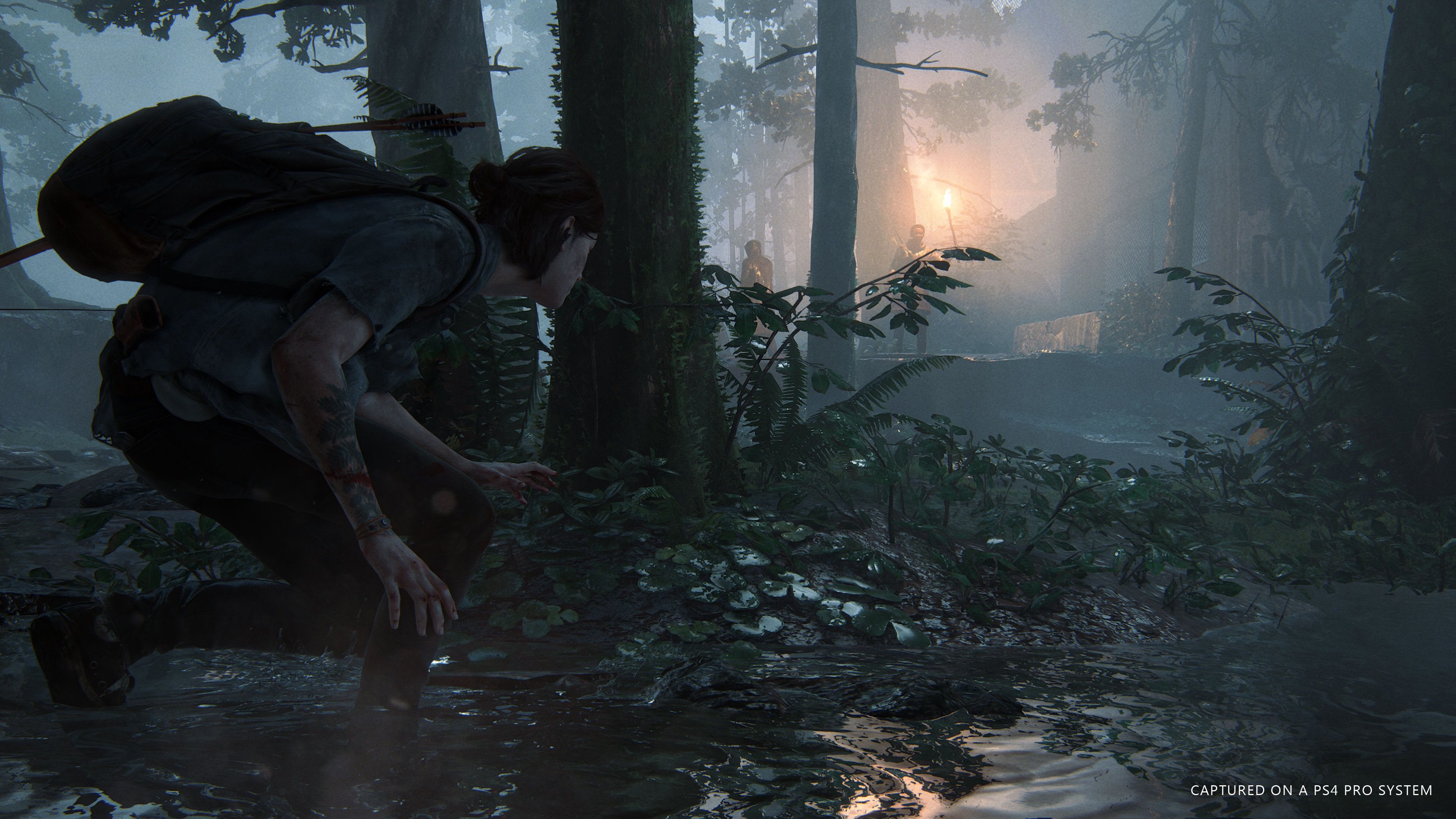 The Last of Us Part II Gameplay Trailer Unveiled
