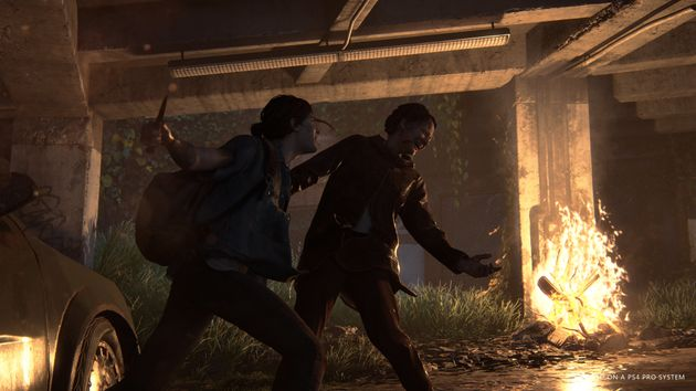 The Last Of Us Part 2 Preview: We Watched The First Live Gameplay And It's