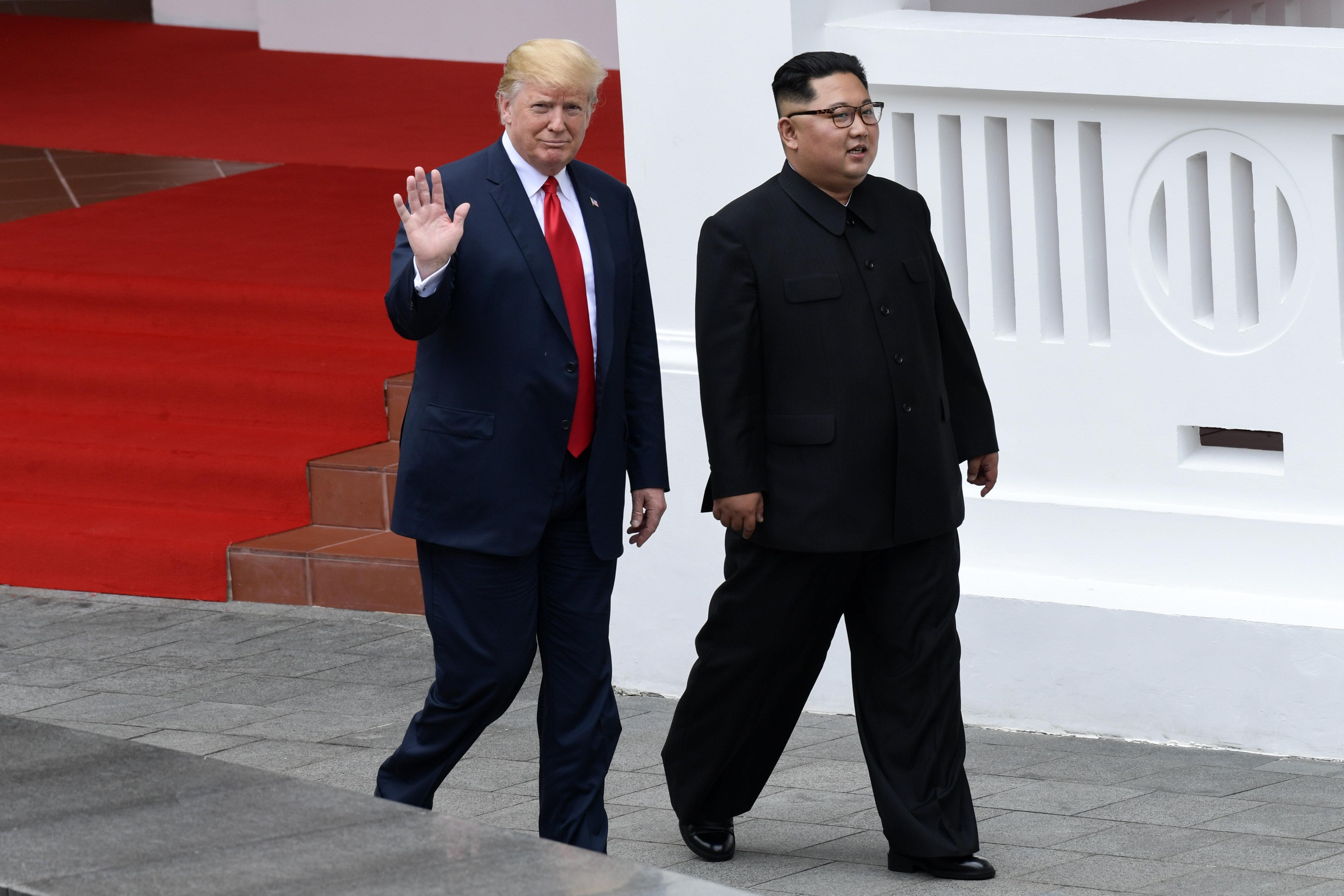 북핵 협상이 결국 실패한다면 어떤 일이