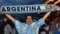 아르헨티나 죄수들이 단식투쟁에 들어간