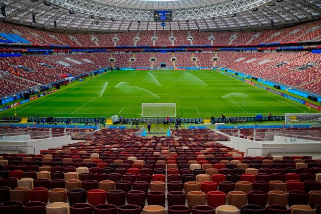 2018 러시아 월드컵 한국 대표팀 경기일정은