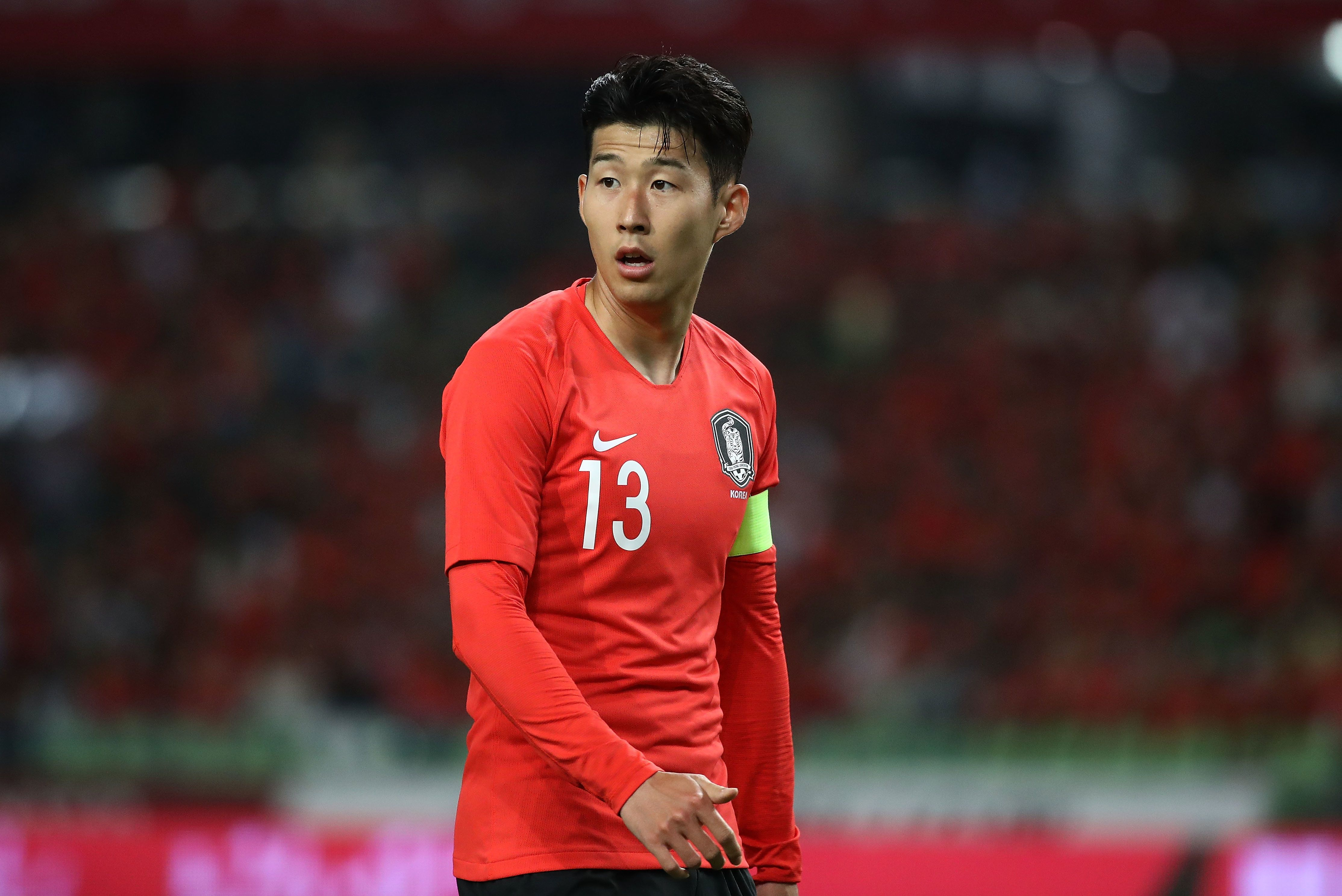 2018 러시아 월드컵 한국 대표팀 경기일정은 이렇다