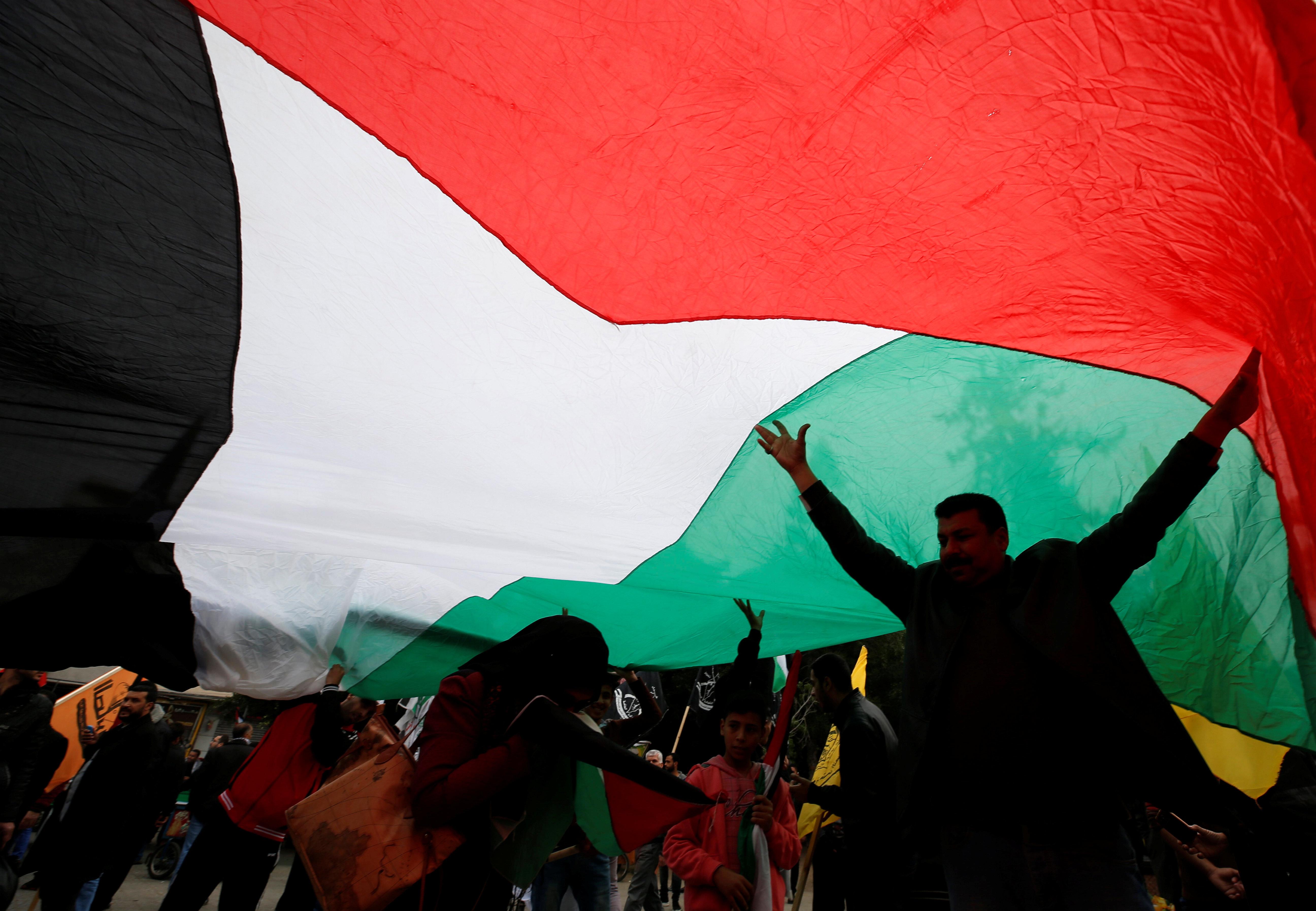ΓΣ του ΟΗΕ: Καταδίκη του Ισραήλ για αλόγιστη χρήση βίας σε βάρος Παλαιστινίων και απόρριψη του αιτήματος καταδίκης της