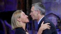 Μοργκερίνι: Παραμένουμε εταίροι του ΝΑΤΟ αλλά αναλαμβάνουμε την ευθύνη της δική μας