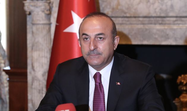 Τσαβούσογλου: Θα κάνουμε έρευνες στη θάλασσα γύρω από την Κύπρο. Χωρίς την άδεια της Τουρκίας δεν πετά...