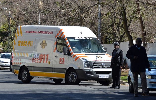 Νότια Αφρική: Αιματηρή επίθεση με μαχαίρι μέσα σε