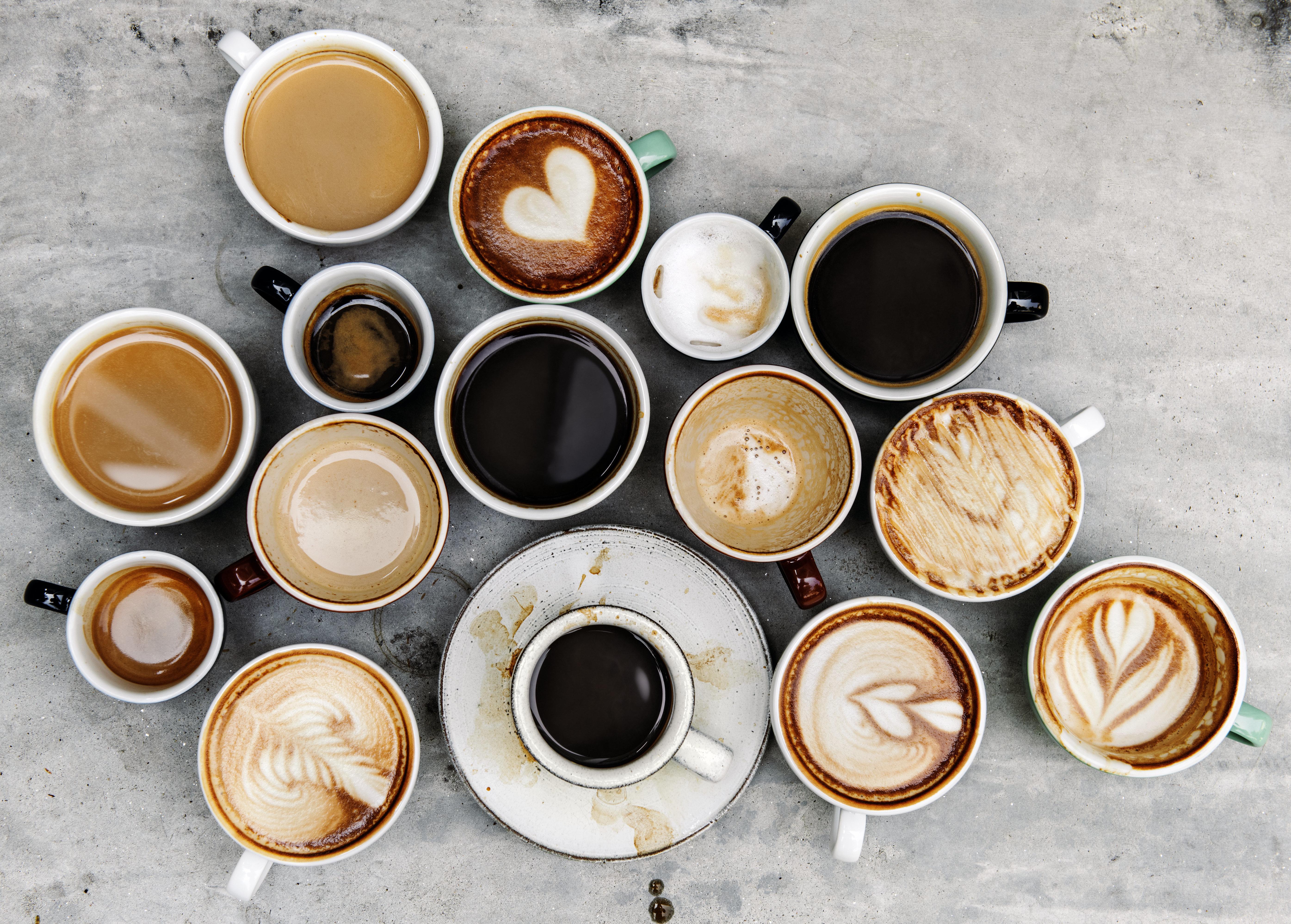 오는 9월부터 모든 학교에서 커피가