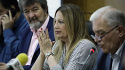 «Όχι» Γεννηματά στη συμφωνία για το όνομα της ΠΓΔΜ: «Δεν είναι ολοκληρωμένη λύση»