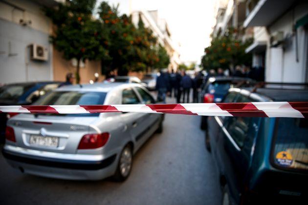Οικογενειακή υπόθεση το έγκλημα στην Αταλάντη. Ο επιχειρηματίας φαίνεται να μαχαίρωσε τη γυναίκα του...