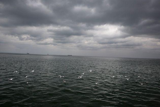 Επιδείνωση του καιρού, με βροχές και χαλάζι, σε όλη τη