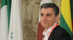 Ο Τσακαλώτος παρομοιάζει την κυβέρνηση με την...Τζούλια Ρόμπερτς που δεν μπορούν παρά να την ερωτευθούν