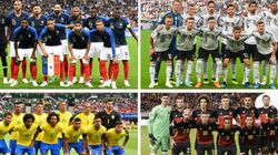 Coupe du monde 2018: on a regardé toutes les méthodes pour déterminer le vainqueur (même les plus