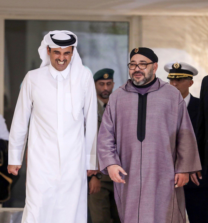 Le Qatar apporte déjà son soutien au Maroc en cas de candidature à l'organisation du Mondial 2030