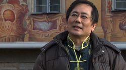 """You Xie aus China: """"Wenn ich auf Deutschland blicke, habe ich große"""