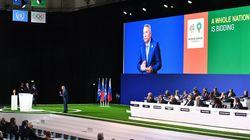 Le Maroc candidat à l'organisation du Mondial 2030