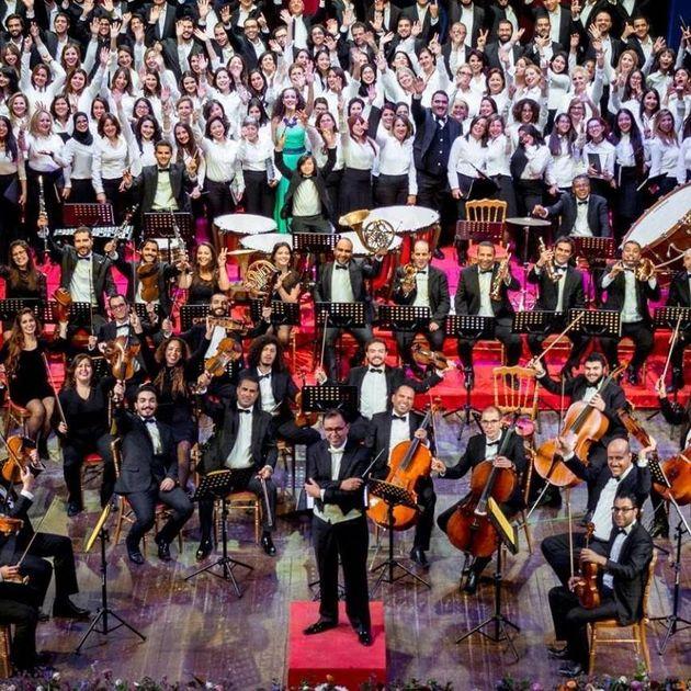 L'orchestre symphonique tunisien dans la tourmente. Interview avec son chef