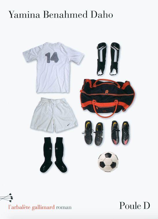 La Coupe du monde 2018, c'est l'occasion de lire ces 5