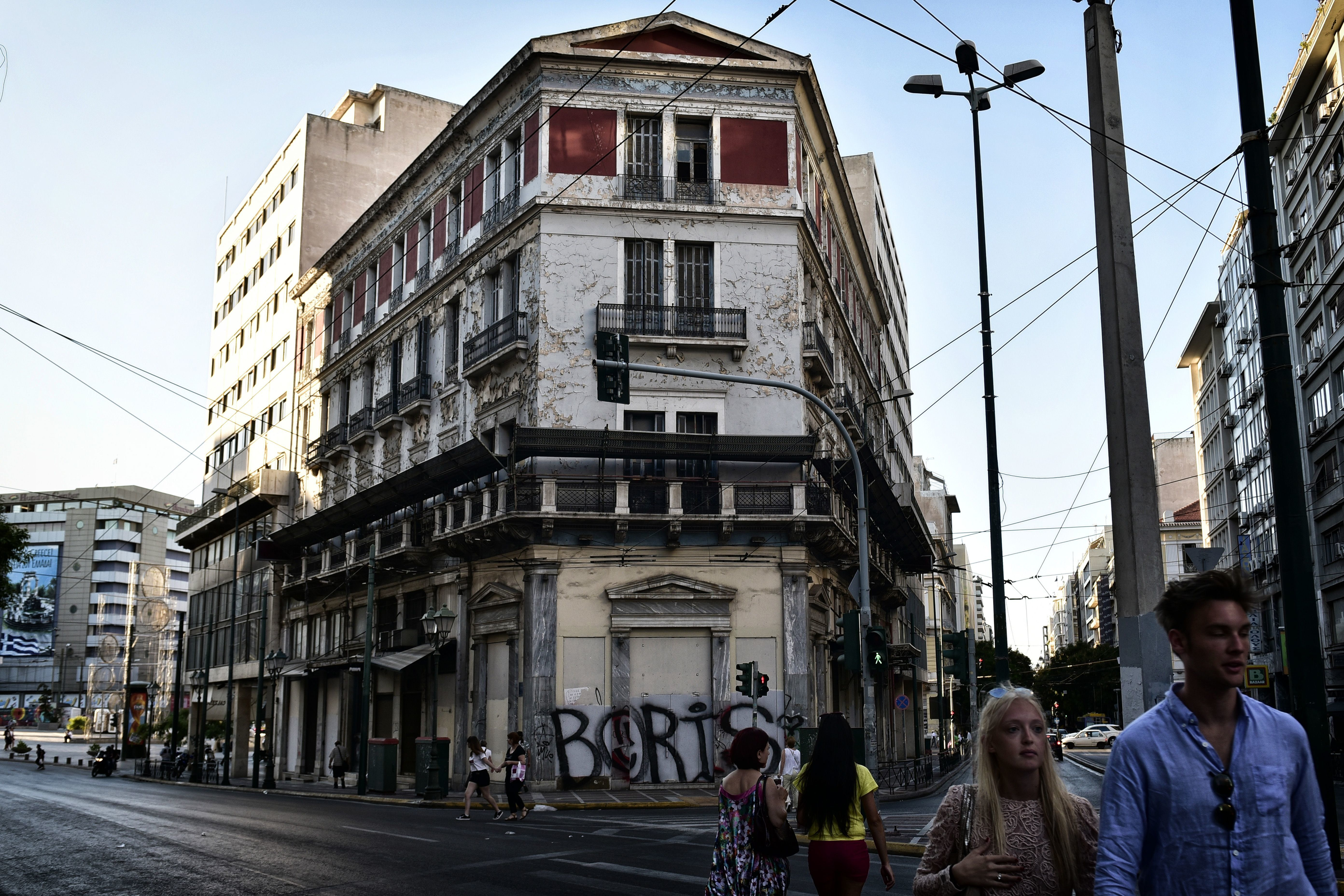 ΠΟΜΙΔΑ για ΕΝΦΙΑ και νέες αντικειμενικές αξίες: Πάλι η Αθήνα και οι μεγάλες πόλεις θα πληρώσουν το