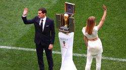 Liebe FIFA: Warum mir Eure Fußball-WM in diesem Jahr am Arsch vorbei