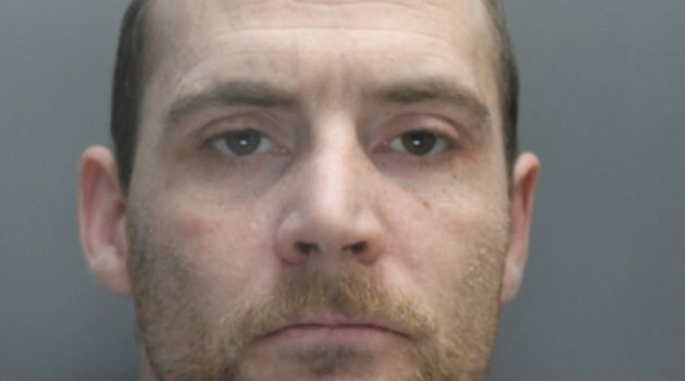 Ian Robertson stabbed Robert Sempey after a row at the defendants home in Haydock Merseyside when they...