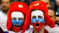 20장의 사진으로 보는 '2018 러시아 월드컵