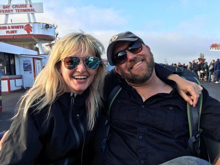 Ich spendete meinem Mann eine Niere, um sein Leben zu