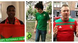 Coupe du Monde: Quand les Pays-Bas soutiennent l'équipe du