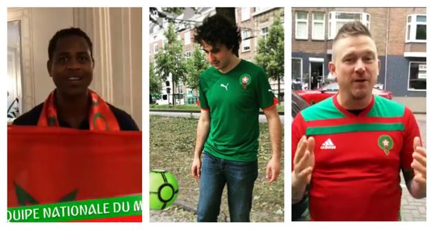 Coupe du Monde: Quand les Pays-Bas soutiennent l