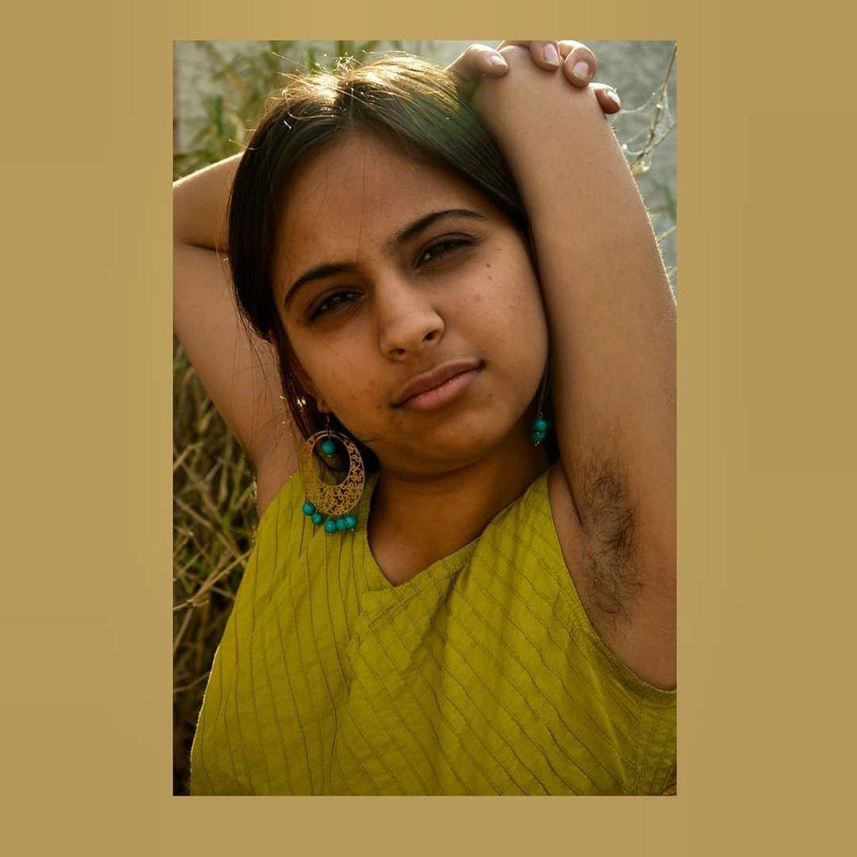One of Kelkar's browngirlgazin