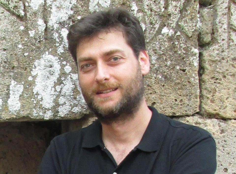 Ο αρχαιολόγος κ. Χρήστος