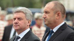 Στηρίζει η Βουλγαρία τη συμφωνία Ελλάδας -