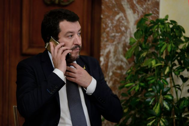 Italiens neuer Innenminister Matteo