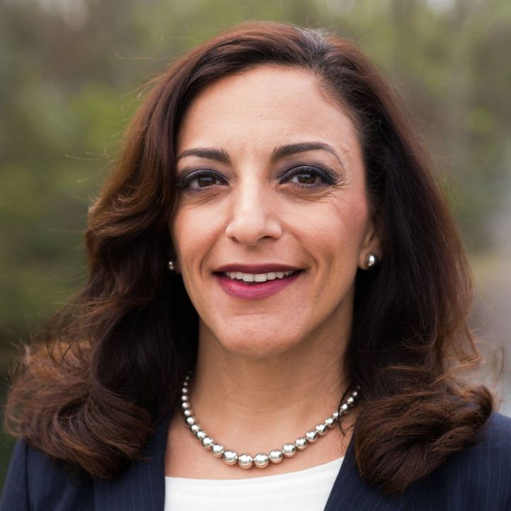 Katie Arrington won the Republican primary for South Carolina's 1st Congressional District and will face Cunningham in t