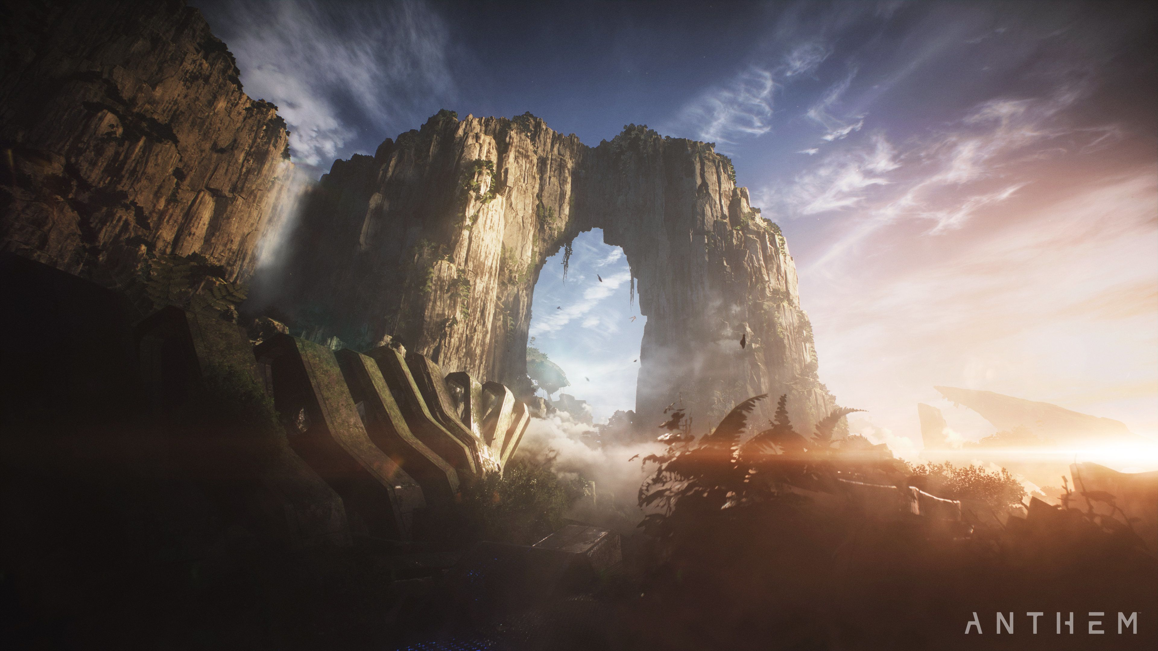 We Explored The Incredible World Of BioWare's Upcoming Online Epic,