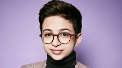 J.J. Totah Is The Young LGBTQ Actor Hollywood Needs Right