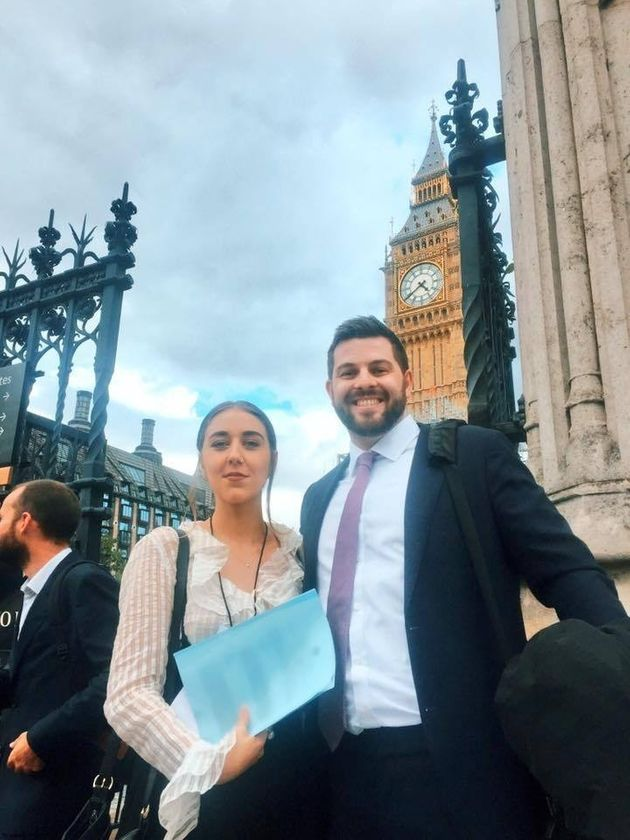 Upskirting To Become Criminal Offence After Tireless Campaign By Gina