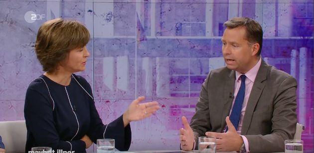 CSU-Staatssekretär verteidigte die Pläne seines Chefs Horst Seehofer