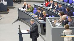 AfD will mehr Geld für Parteien verhindern – schnell wird die Doppelmoral
