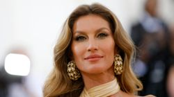 Vogue: Η συγνώμη της Gisele Bundchen για τα σχόλια προς τα νέα μοντέλα που χρησιμοποιούν το Instagram για
