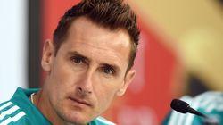 """""""Keine Lust auf Gangster wie Özil und Boateng"""": Klose spricht über WM-Quartier 2014"""
