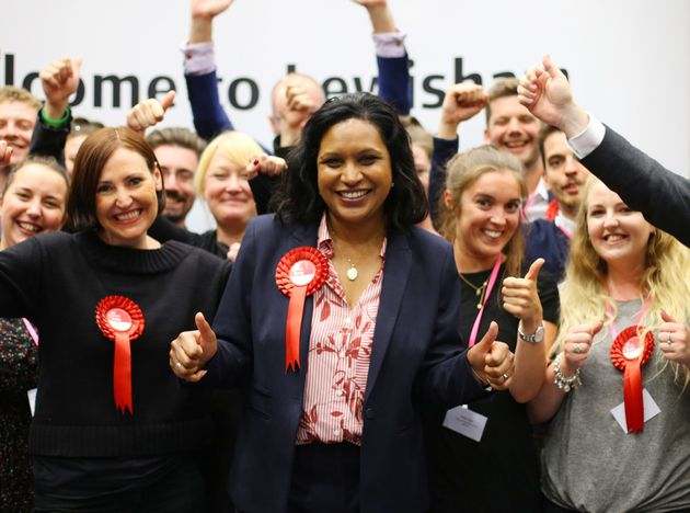 New Labour Lewisham East MP Janet Daby Vows To Fight 'Hard