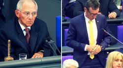 Bundestagspräsident Schäuble erteilt FDP-Mann Ordnungsruf – weil er die AfD